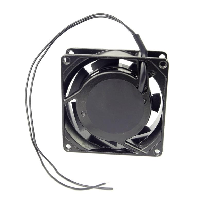 ALSEYE AC 220 / 240V ventilaator 80mm Kahe kuullaagriga - Arvuti komponendid - Foto 6