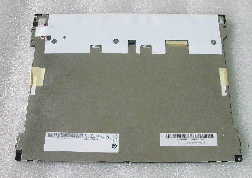 LCD display   G121XN01 V0  12.1INCH LCD display   G121XN01 V0  12.1INCH