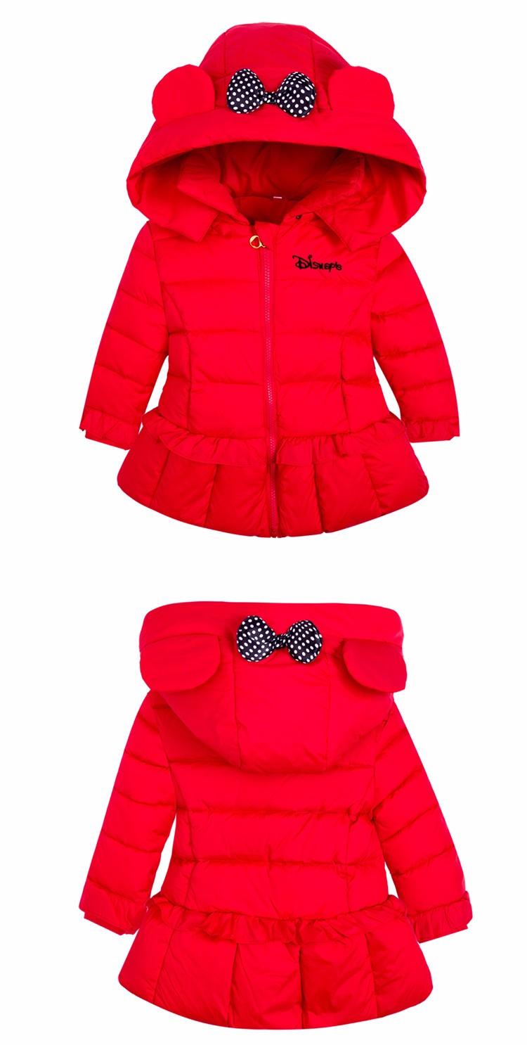 Girls Warm Coats (6)