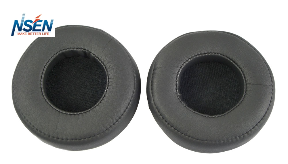 Replacement Ear Pad Cushion Cups Cover Earpads Repair Parts For Beats Pro Over-Ear Headphone replacement sponge ear pad cushion for monster beats pro detox headphone headset
