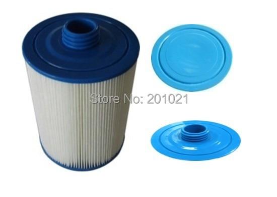Jazzi hot tub filter Length 175 diameter 143 38mm SAE thread Darlly 52511