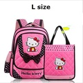 Mochilas Schoolbags 2016 New Children School Bags For Girls & Boys Backpack Kid Bag Girl Schoolbook Bag Gift Bags Bolsas