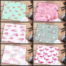 Mairuige Flamingo mouse Pad Big promotion pad to Mouse Notbook Computer Mousepad