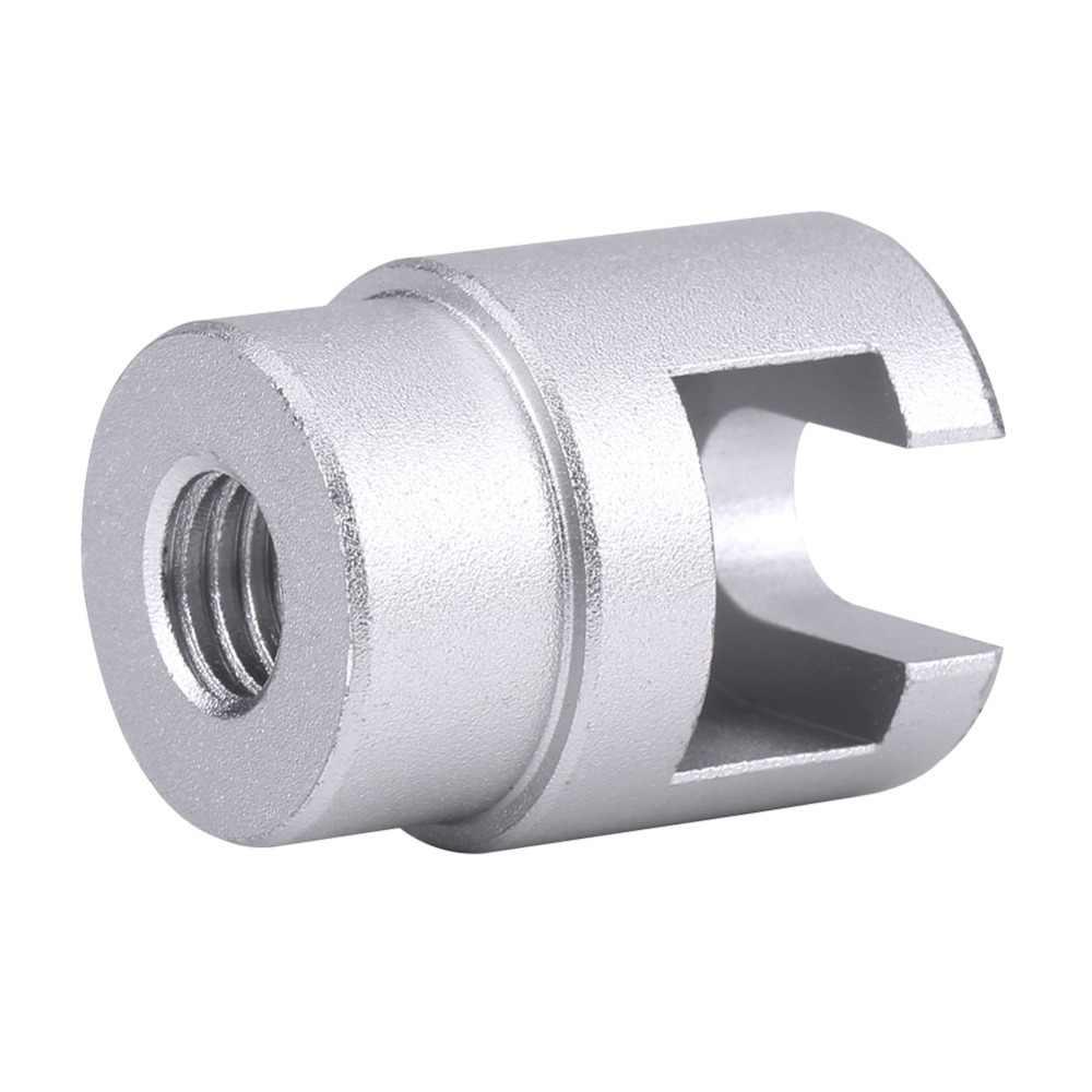 Auto Deuk Reparatie Puller Hoofd Adapter Schroef Tips voor Slide Hamer en Trekken Tab M10 Tool Auto Accessoires Deuk Reparatie tips