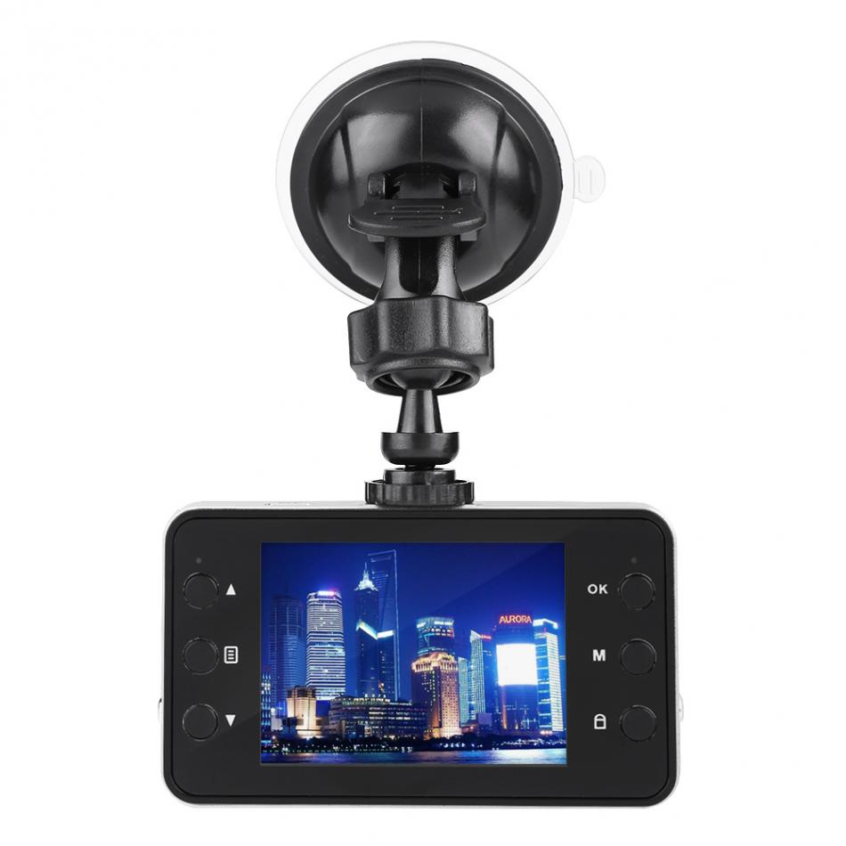 "1080P 2.4/""HD LCD Dual Lens Car Dash Camera Video DVR Cam Recorder Night Vision"