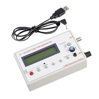 Area/Sawtooth/Triangular wave DDS Function Signal Generator Frequency Counter 1 Hz 500 kHz DDS Function Signal Generator