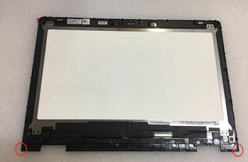13.3'' LCD Display NT133WHM-A11 B133HAB01.0 Touch Screen Digitizer Panel for DELL Inspiron 13 5000 5368 5378 7368 7378 P69G