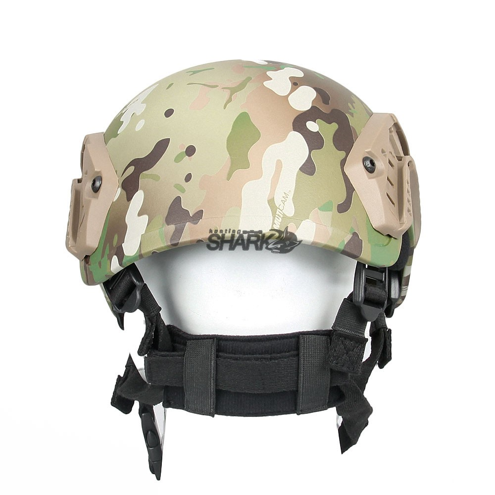 Tactical Helmet - Hunting Outdoor Sports