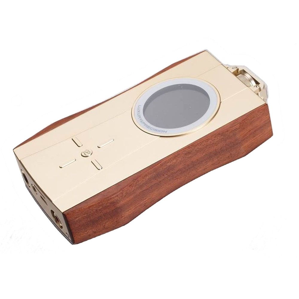 Luxury Precision LP5 32Bit 192KHz DAC AK4414 Lossless DSD Music Player