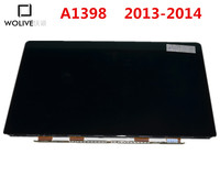 New for Macbook Pro Retina A1398 LCD Screen display 15'' 2013 2014 Year