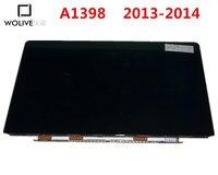 Novo para macbook pro retina a1398 tela lcd 15 display '2013 2014 ano|lcd macbook pro 13|screen macbook pro 13|retina a1398 -