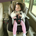 Engrossar portátil Assento de Carro Do Bebê Criança Crianças À Prova de Choque Ajustável Cadeira Auto Assento Do Bebê Assento de Segurança para 9 meses-12 anos de idade C01