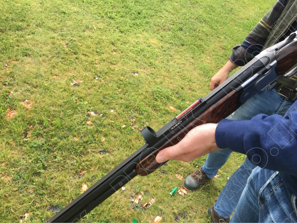 Shooin SFD I легкий ружье охотничья оптика из красного волокна 1x красный точечный голографический прицел подходит для ружья ребра R9192