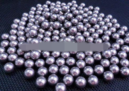 100 PCS Hardened Chrome Steel Bearing Balls  (3/32