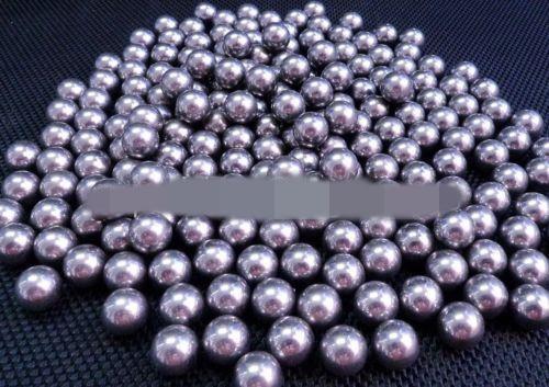 100 PCS Hardened Chrome Steel Bearing Balls  (3/32