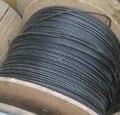 2000 m/roll EMTJ Exterior de Múltiples Tubos Sueltos Blindada VIGESCOLA cable de fibra óptica monomodo 4 Núcleo
