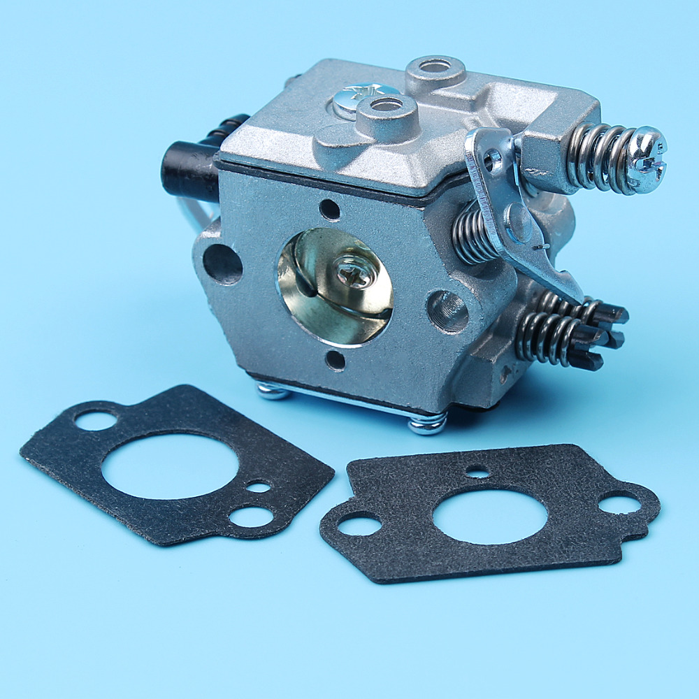 Carburetor With Gaskets For Stihl MS180 MS170 017 018 Walbro Carb Chainsaw #1130 120 0608 MS 170 180