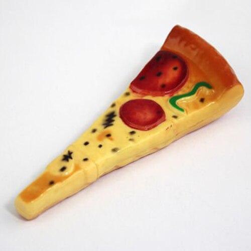Ball Pens Pizza Slice 2-pack
