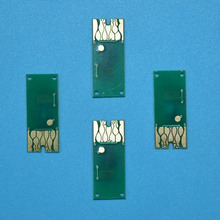 Get more info on the 4 Piece/Set One times Chip For Epson T7881 -T7884 T788 T788XL For Epson WF-4630 WF5110 WF5190 WF5690 WF4640 WF5620 Printer
