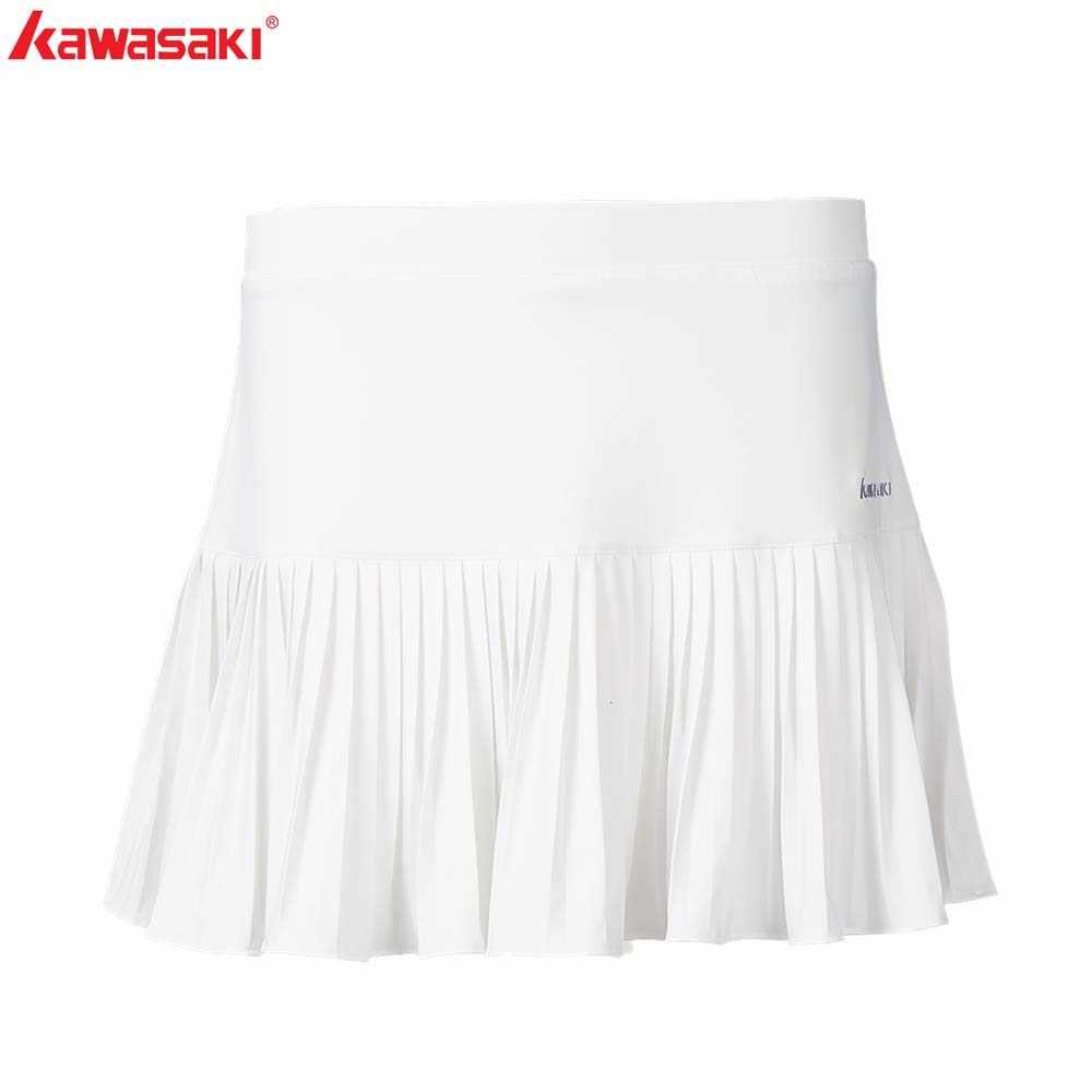 Kawasaki Tisch Tennis Skorts Damen Sport Rock Polyester Atmungsaktiv Badminton Schwarz Lauf Shorts Rock Frauen SK-S2752