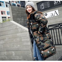2017 Winter Jacket Women Fur Hood Parka Hooded Women S Thick Warm Long Winter Jacket Women