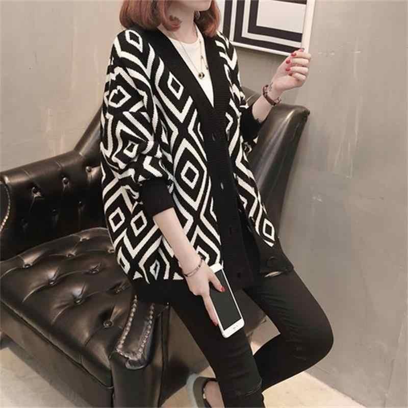 2019 del Nuovo Lusso Maglie e Maglioni Donne Famose donne di Marca di Inverno Maglione A Manica Lunga Maglione di Lana per le Donne Del Progettista Maglione di lavoro a maglia