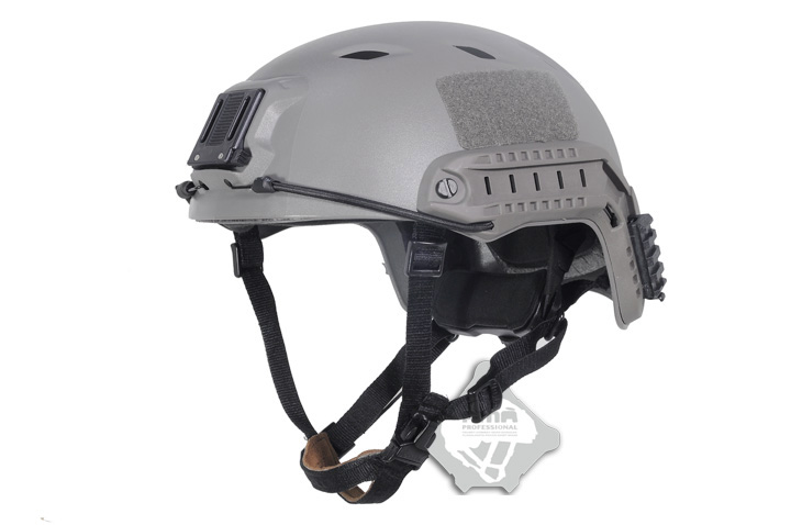 TB-FMA Sports Helmets OPS-CORE FAST Airsoft Base Jump Combat Hunting Military Helmet for Combat Heating Black Free Shipping