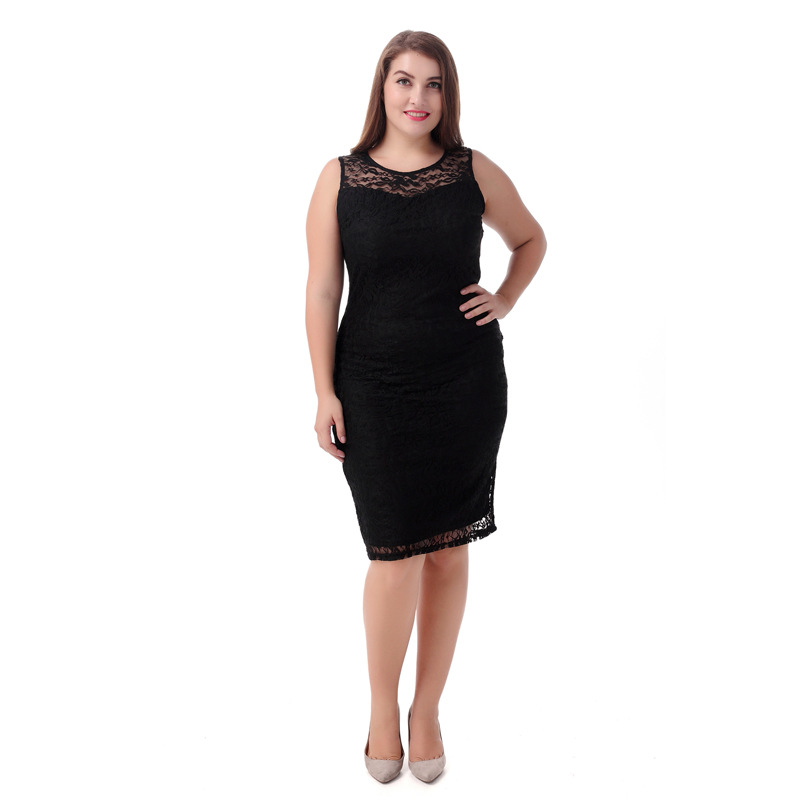 Compare Prices on Little Black Dress Plus Size Women- Online ...