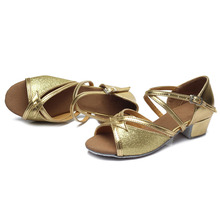 Salsa Dance shoes for Girls