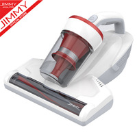 Original Xiaomi JIMMY JV11 Vacuum Cleaner Handheld Anti mite Dust Remover Strong Suction Dust Vacuum Cleaner from Xiaomi Youpin