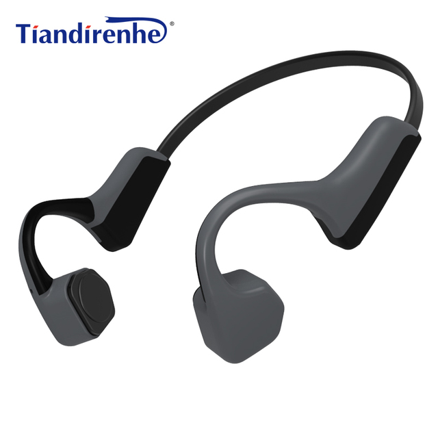 708b50707ef V8 Wireless Bluetooth Bone Conduction Earphone Headset Sport Running  Headphone Running Earphone for iPhone Android IOS