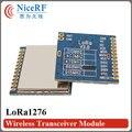 10pcs/lot LoRa1276 High Sensitivity (-139 dBm) And 4~6km Long Distance 868MHz Lora Wireless Transceiver Module