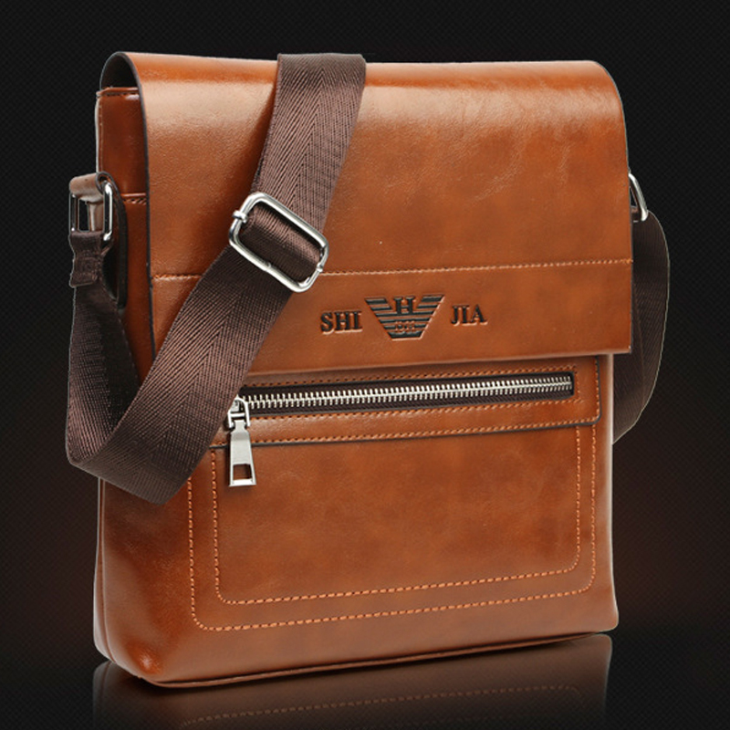 Best Selling Italy Brand Design High Quality Leather Mens ...
