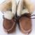 2016 Inverno Genuína Botas de Neve De Couro Do Bebê Menino Para Menina Sapatos Quentes recém-nascidos Infantil Criança Suave Sole Primeiro Walkers Sapatinho S25
