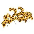 100pcs Chic Mini Art...
