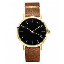 Charming Women Quartz Watch Ladies Big Round Wrist Watch