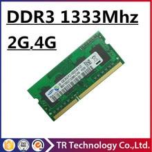 Vente ddr3 mémoire 4 gb 2 gb 8 gb 1333 pc3-10600 sodimm ordinateur portable, 4 gb ddr3 1333 pc3 10600 sdram portable, memoria ram ddr3 4 gb 1333 mhz