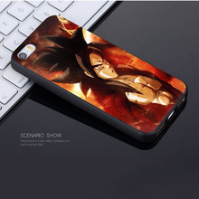 Dragon Ball Z Goku Phone Case for Apple iPhone