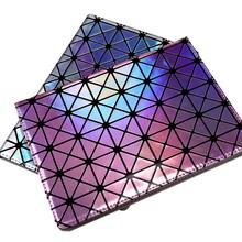 Bling Diamante Láser Para iPad Aire 1 2 Cubierta de la Caja Del Soporte Del Tirón Inteligente caso de La Cubierta de Cuero Para daiap Air 1 2 9.7 pulgadas Para el ipad 5 6