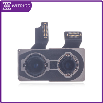 Witrigs for iPhone XS Max Rear Camera Back Camera Big Camera Flex Cable