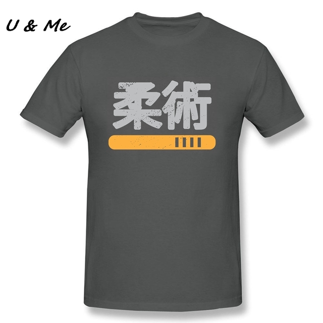 Men Tee Shirts Jiu Jitsu Nice Best Selling Hipster Shirt 90s ...