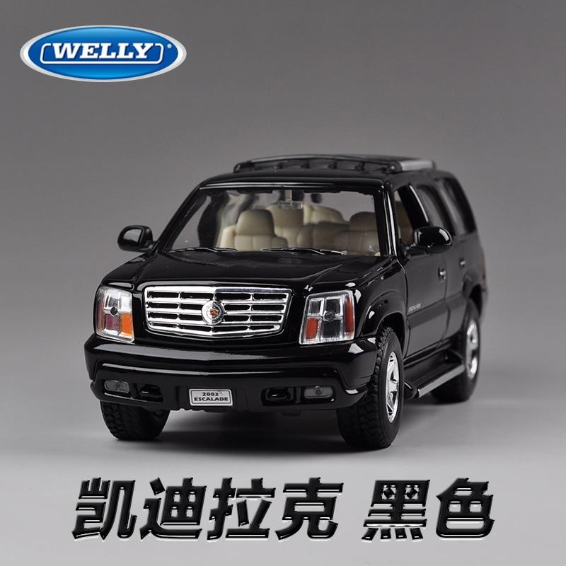 Popular Cadillac Escalade Toys-Buy Cheap Cadillac Escalade