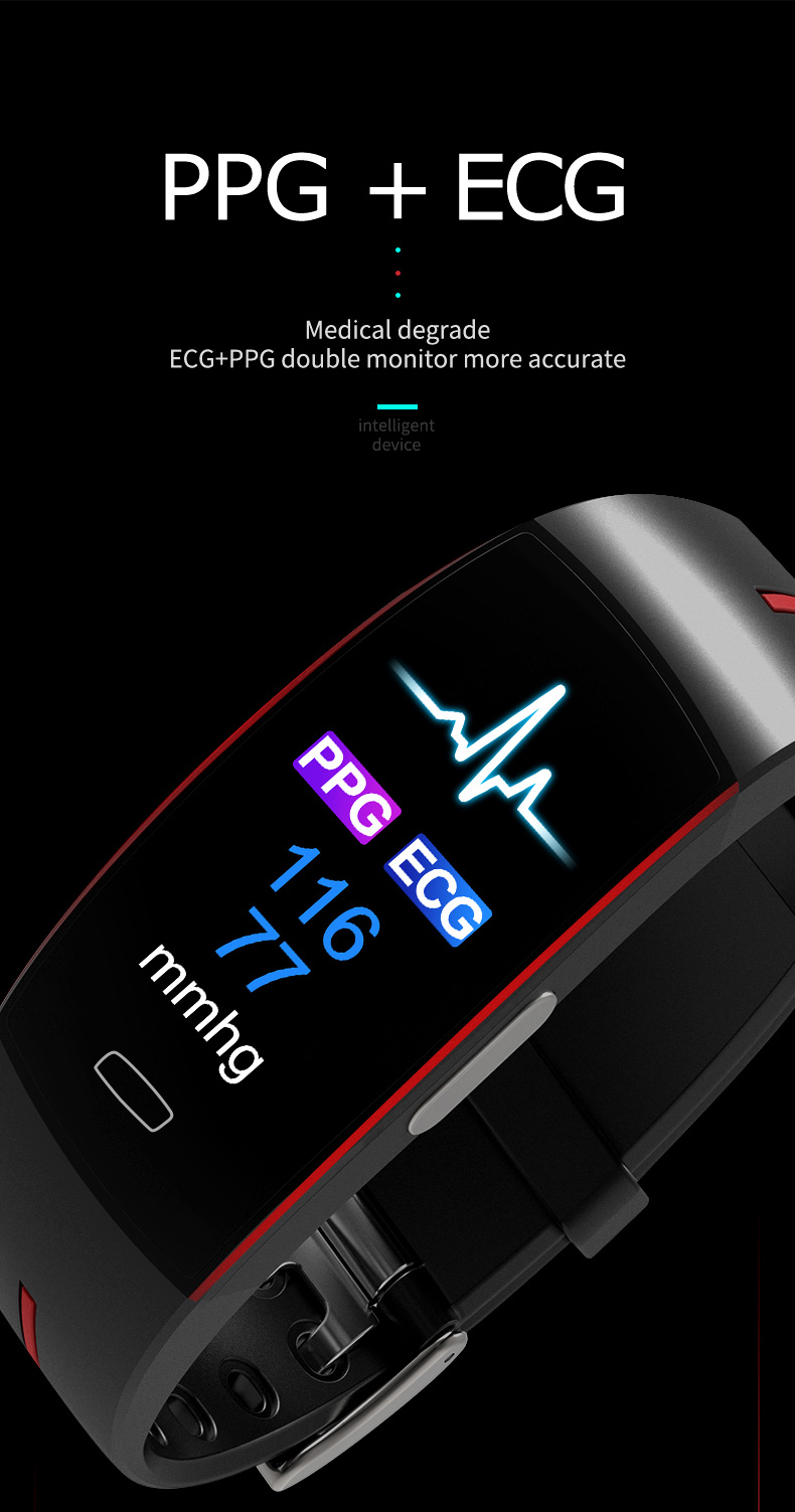 Professional Sport Smart Bracelet 1