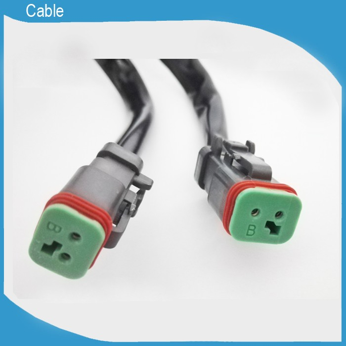 cable 665