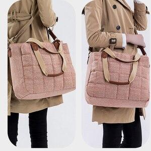 Image 5 - PYETA Diaper Bag For Baby Stuff Baby Bag For Mom Travel Stroller Bag Nappy Backpack Bolsa Maternidade Bag For Baby Care