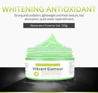 VG Resveratrol condensation Cream Moisturizing and protecting desalination stains 2