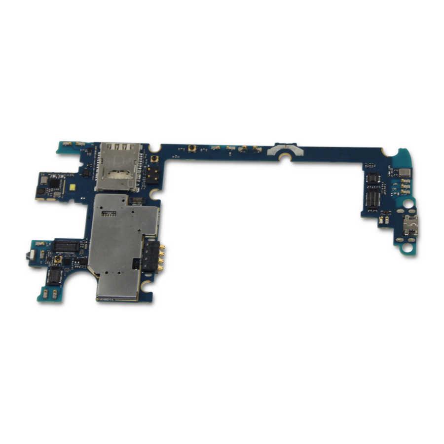 Бесплатная доставка, материнская плата для LG G2 MINI D620 материнская плата, замена используемая Логическая плата для LG G2 MINI D620 с полными чипами