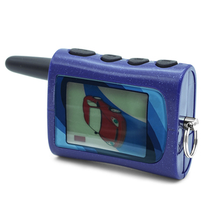 MA LCD Remote for Scher-Khan m