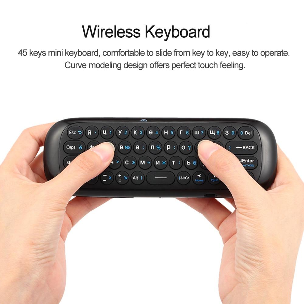 USB Empfnger fr Smart TV Android TV BOX Laptop PC Docooler ...