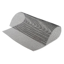 Camping BBQ Mesh Grill Mat Non Stick Safe High Temperature Resistant Dishwasher Safe Cooking Sheet Barbecue Tool Outdoor Tools safe third country vs non refoulment